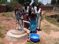 Water for Malawi